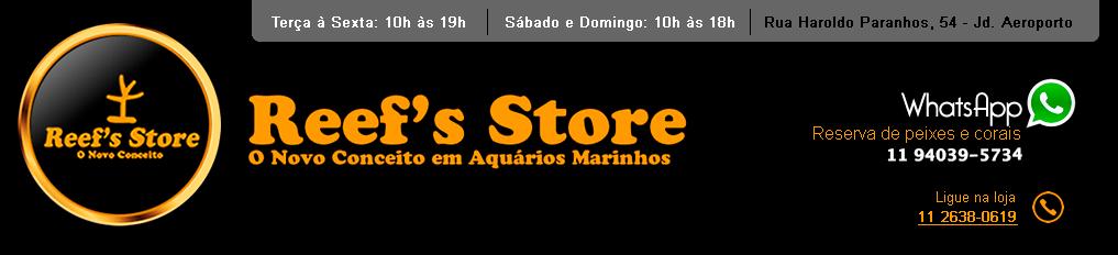 Reefs Store